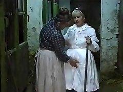 Duitse oma ' s