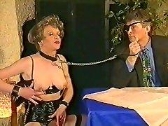 Oude Dames Extreme - Alte Damen Hart Besprung