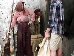 Classic Granny Flick R20