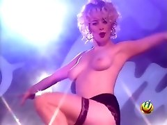 Colpo Grosso Striptease Compilatie vol. 2 - Amanda Forbes