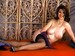 Klassieke Striptease & Glamour #22