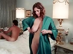 Taboo - The Mom-Son-in-law Old School