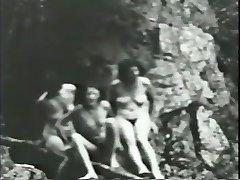בית הספר הישן הוללות - רבותיי וידאו