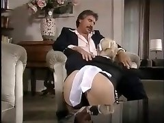 פרנק ג ' יימס ב-ברלין CAPER-1989