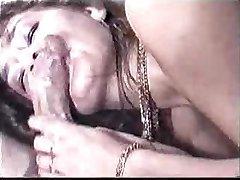 Retro Cum-shot