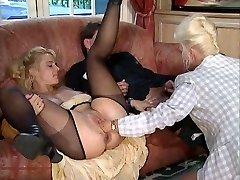 Kinky vintage joy 126 (total movie)