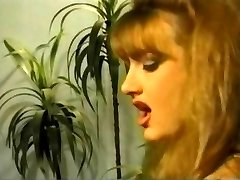 Vintage Female Domination Olivia Outre with Brooke Waters