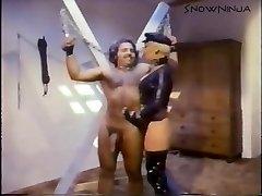 Ron Jeremy - Strapped Hj