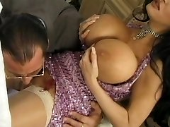 Giant funbags milf..wet pussy!