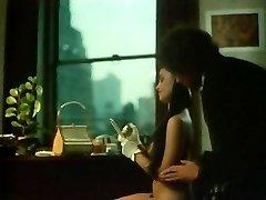 Bethanna and Eric Edwards- Super Hot Office Lovemaking