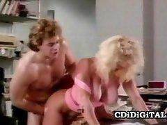 Brandy Bosworth - Bustillicious Retro Milf Office Fuck-a-thon