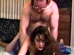 Real antique babe nailed by oldman