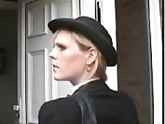 Who is this brit cop? UK corrupted police women get caught. fake cop