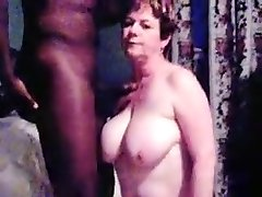 Best first-timer BBW, Retro porn video