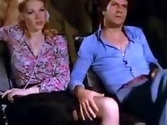 Cool Hairy, Vintage porn scene