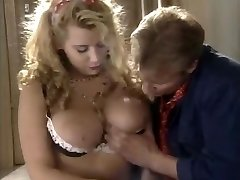 Plump Madame in Hot Act By TROC