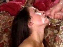 Classic Cum Tonguing Clips