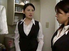 Takako Kitahara - Office Gal XV434 JAV Classic & Vintage