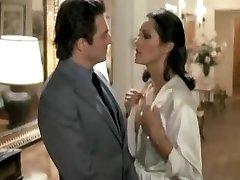 Hottest homemade Vintage, Romantic porn movie