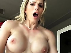 Vintage taboo very first time Cory Chase in Revenge On Your