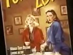 Forbidden Love (1992) - Lesbian lovemaking gig