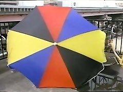 Fabulous Up Momoiro Chikubi (1985) Pinky Puffies Saeko Kizuki