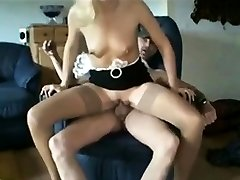 Ass Fucking Fuck on Cam For Hot Cougar BVR