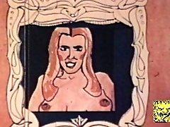 Ultra-kinky cartoon porn