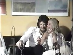 vintage 70s US - Tina's Soiree (german dub) - cc79
