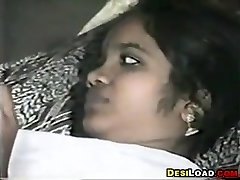 Indian Couple Having Sex