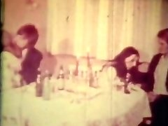 Couples In Fever - 1970