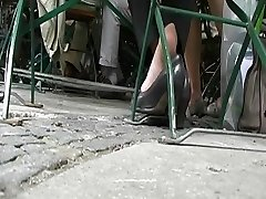 Classical Pumps Dipping 1