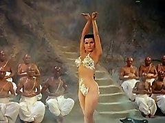1958 GERMAN Orgy BOMB -B$R