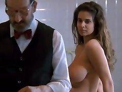 1.Debora Caprioglio paprika episode examen docteur