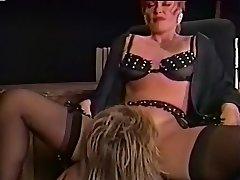 Sex Professionals