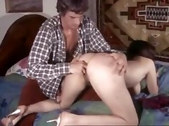 Crazy Japanese girl in Hottest Vintage, Plumper JAV flick