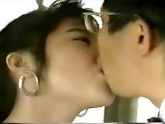 Asian taikei shimizu fanmade kiss montage compilation