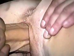 Big titted Old School Pornography Amateur Sucking Meatstick
