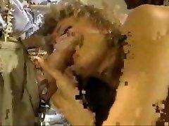 Fetish panty hump