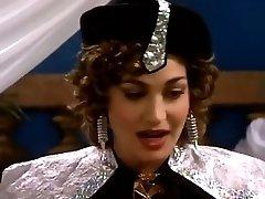Vanessa Chase, Juli Ashton, Ron Jeremy in classic fuck vid