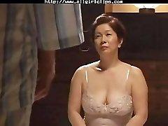 Asian Lesbian lesbian nymph on girl lesbians