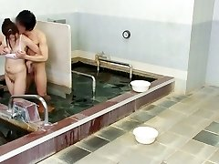 Insane Japanese whore in Ultra-kinky Mature, HD JAV clip