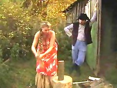 RUSSIAN GIRL BIG TITED GET  FUCKED