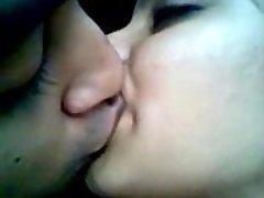 Bangladeshi sweet ultra-kinky girlfriend hardly sex with boyfriend friend