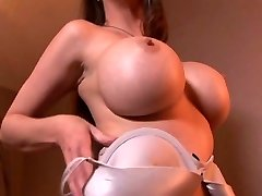MILF pussy fucking hard cock