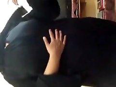 arab hijab plus-size