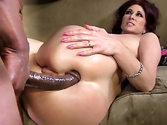 Tiffany Mynx Assfuck With BBC