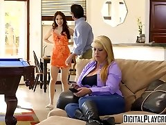 DigitalPlayground - My Poor Elder Stepdad