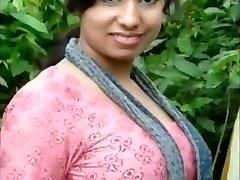Nandini Bengali Kolkata Xxl BREASTS Taut VAGINA