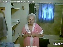 OmaFotzE Hairy Unexperienced Granny Pussies Closeups